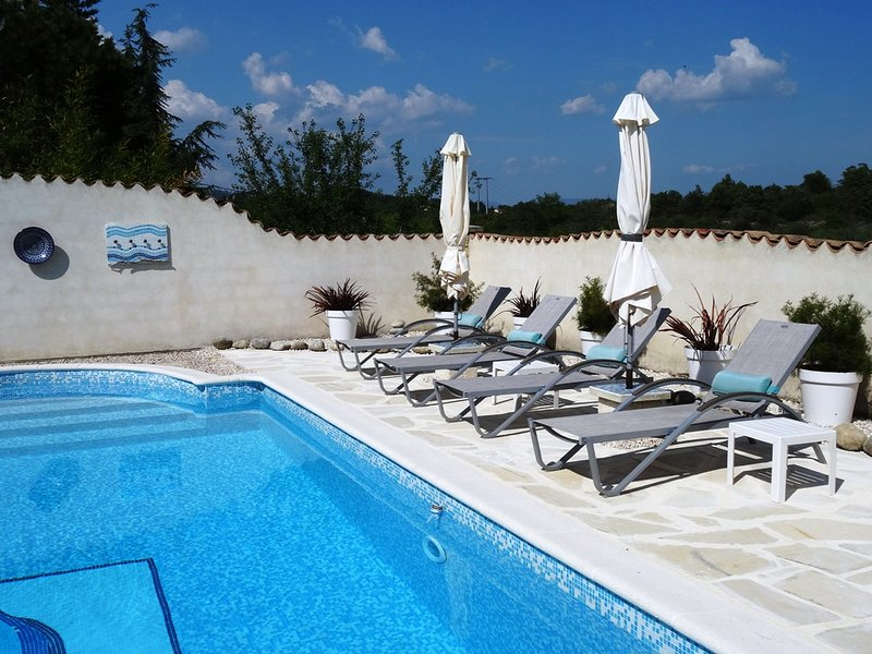 la Cayrade, holiday rental in Uzer