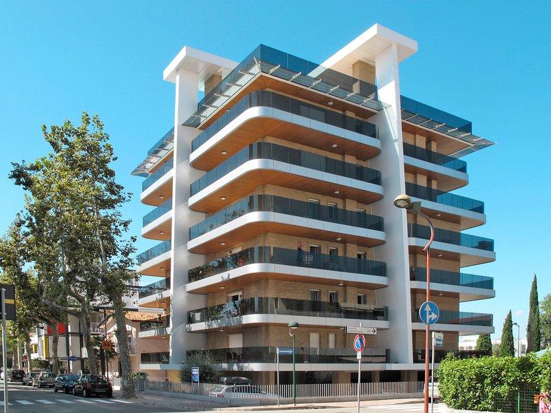 Residenza Monica (LIG700), alquiler de vacaciones en Palazzolo dello Stella