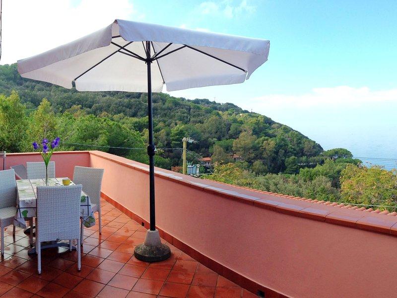 Il Seccione (PFO130), aluguéis de temporada em Portoferraio