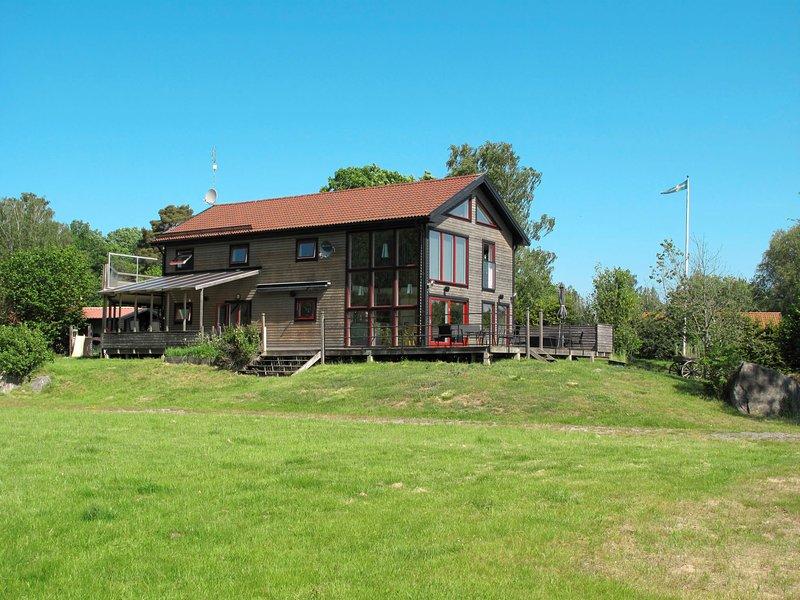 Hoka Villan (BLE107), location de vacances à Kyrkhult