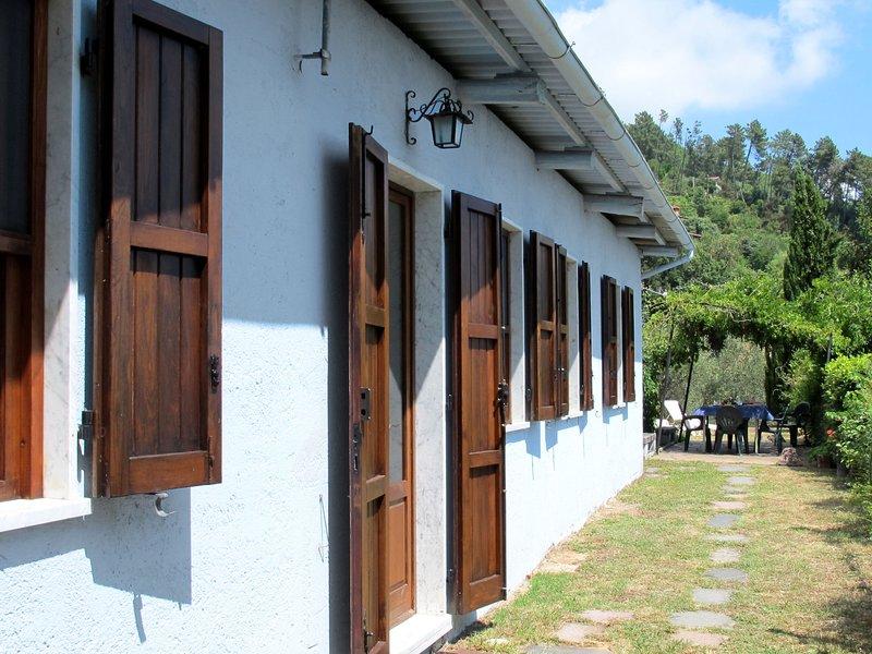 Margherita (STR180), aluguéis de temporada em Montignoso