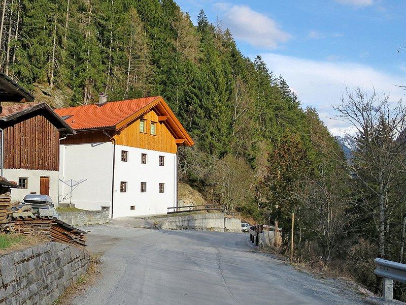 Jagdhaus Strengen (SNN100), location de vacances à Strengen
