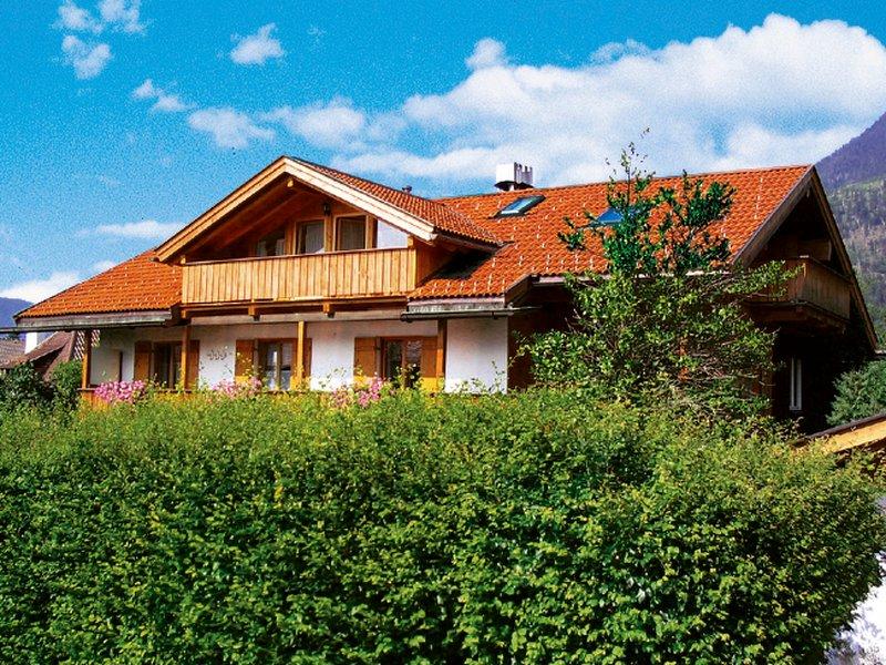 Eberhorn (GMP160), casa vacanza a Garmisch-Partenkirchen