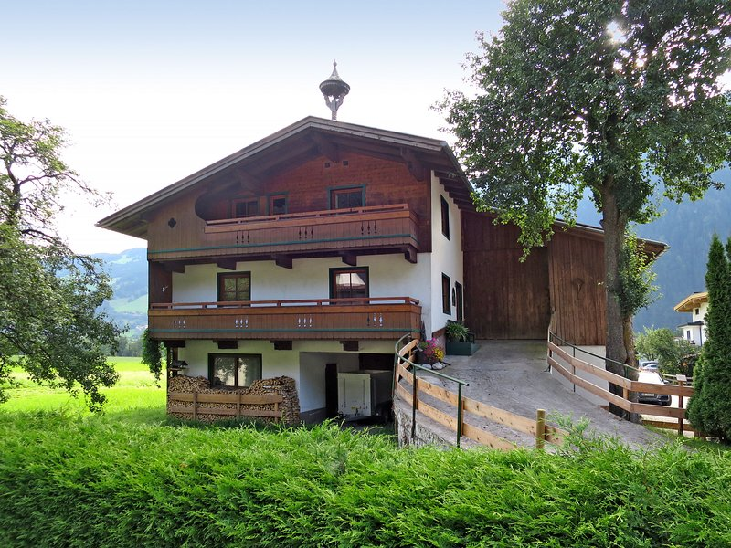 Burgstall (MHO158), vacation rental in Schwendau