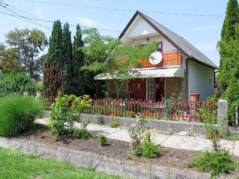 Rakoczi (MAF139), casa vacanza a Balatonmariafurdo