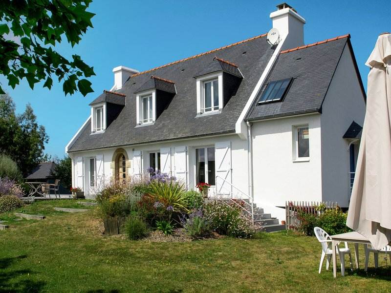 La Note Bleue (ALE109), vacation rental in Saint-Benoit-des-Ondes