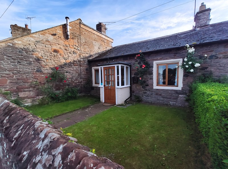 Jasmine Cottage, Eamont Bridge, holiday rental in Askham
