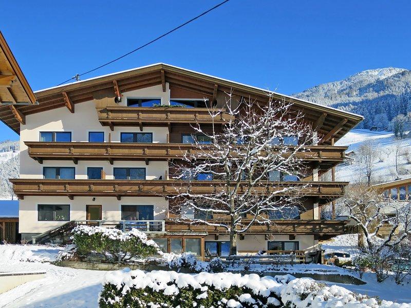 Eberharter (MHO110), holiday rental in Schwaz