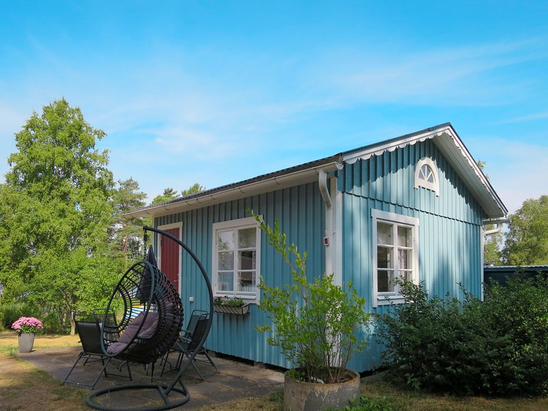 Sandsjöfors (SND143), holiday rental in Vetlanda