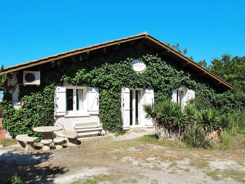 Grande Ramaline (LCA165), vacation rental in Lacanau-Ocean