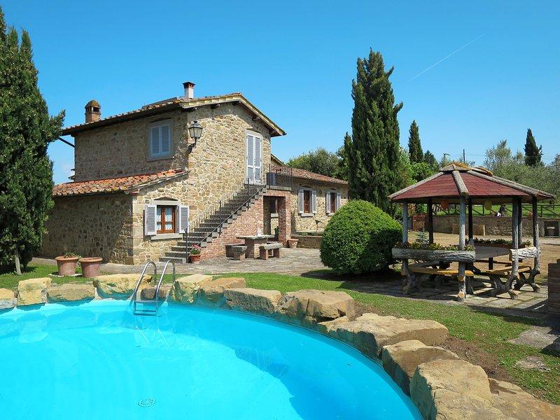 Casa Clotilde (MSV190), holiday rental in Badia Al Pino