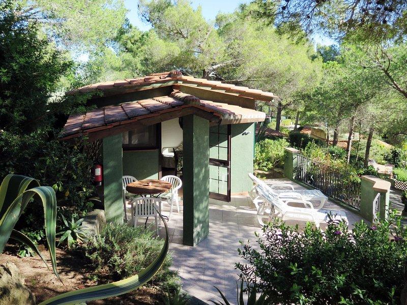 Piccola Oasi (CLV272), holiday rental in Lido di Capoliveri