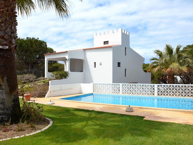 Castelo (VDL100), alquiler de vacaciones en Vale do Garrao