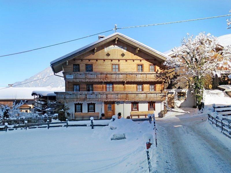Kirmerhof (ZAZ315), holiday rental in Hainzenberg