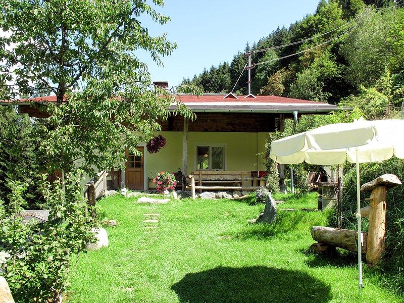 Apartment Benjamin (MII161), location de vacances à Hollersbach im Pinzgau