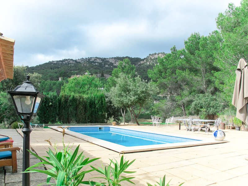 S'Hort des Verger (EPO100), location de vacances à Galilea