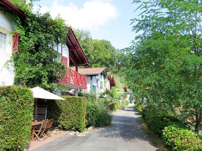 Collines Iduki (BCL 101), vacation rental in La Bastide Clairence