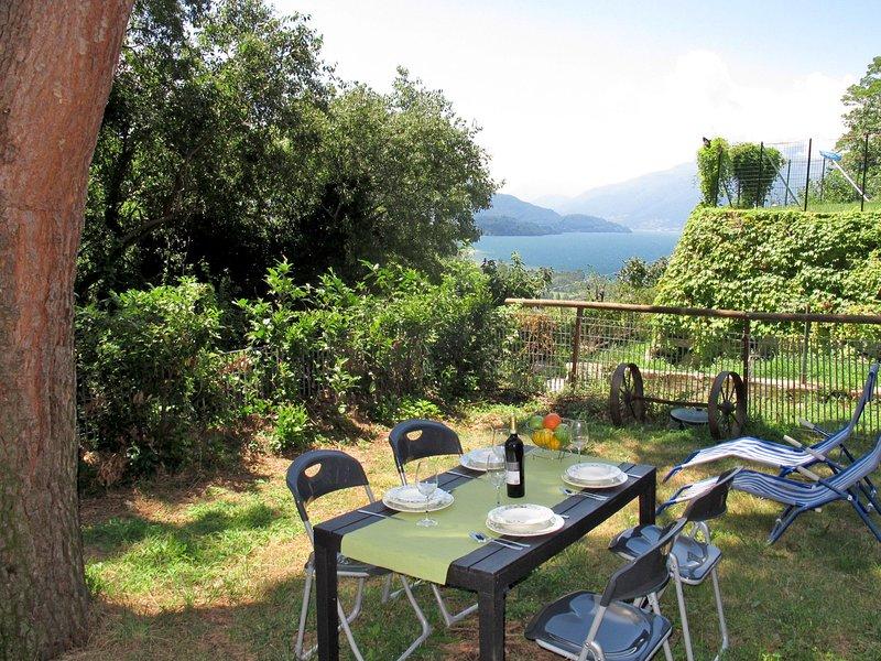 Baita Casinèll (SRC215), holiday rental in Dascio