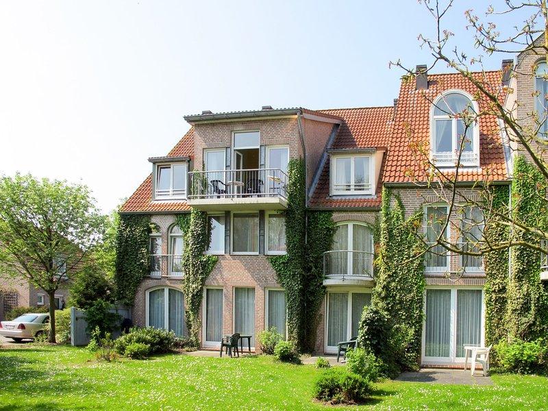 Tossens, holiday rental in Tossens