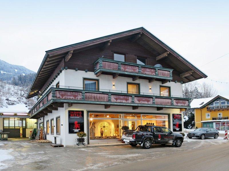 Apart Bergart (FGZ143), aluguéis de temporada em Fugen