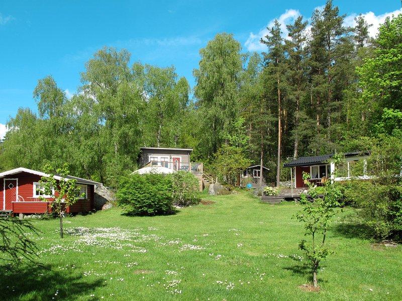Munkhalla Morgonsolen (BLE100), location de vacances à Sölvesborg