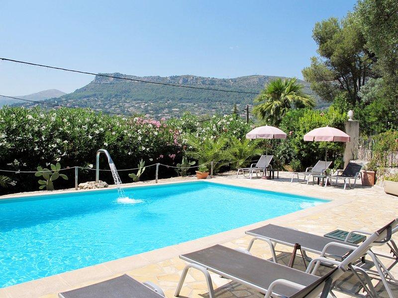 Villa Vivendi (VEN113), holiday rental in La Gaude