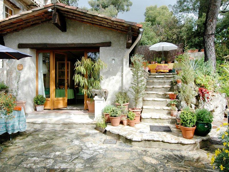 Villa Vivendi (VEN103), holiday rental in La Gaude