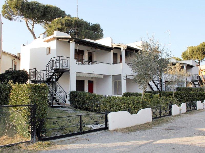 Villa Fausta (ROM410), vacation rental in Adria