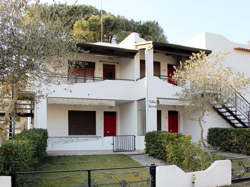 Villa Fausta (ROM410), alquiler de vacaciones en Province of Rovigo