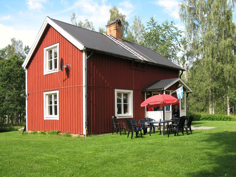 Mjöshult (SND157), holiday rental in Vimmerby