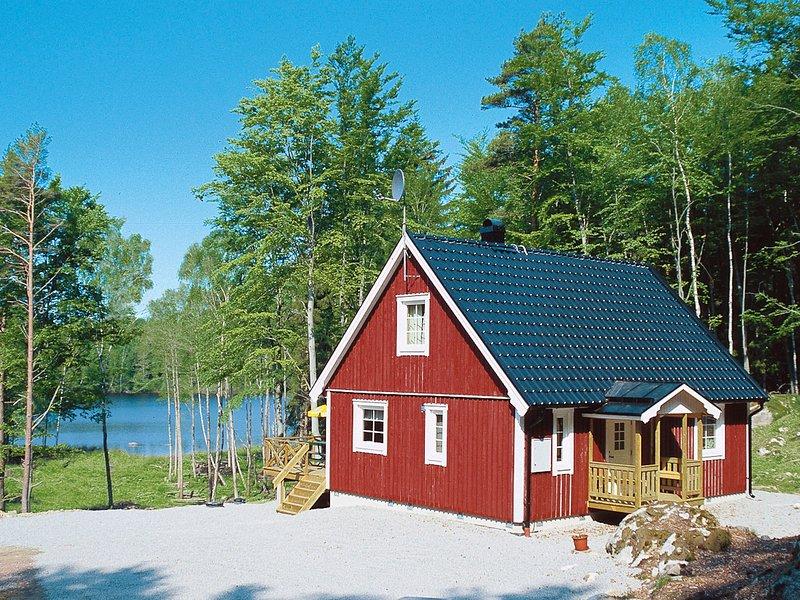 Erikstorp Tvåan (BLE142), location de vacances à Kyrkhult