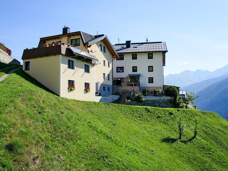Bergblick (KPL118), alquiler de vacaciones en Kappl