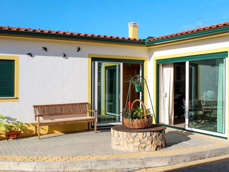 Andorinha (AOB111), holiday rental in Aljubarrota (Prazeres)