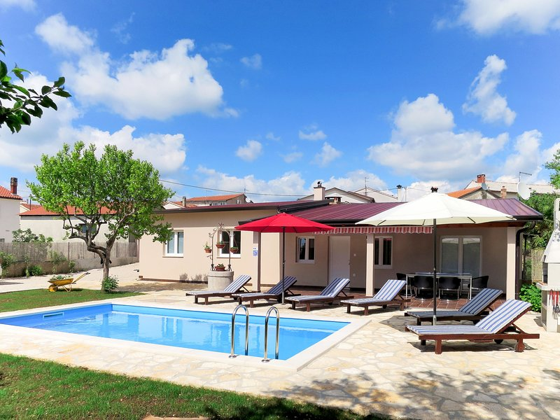 Vrt (ROJ459), holiday rental in Zabrezani