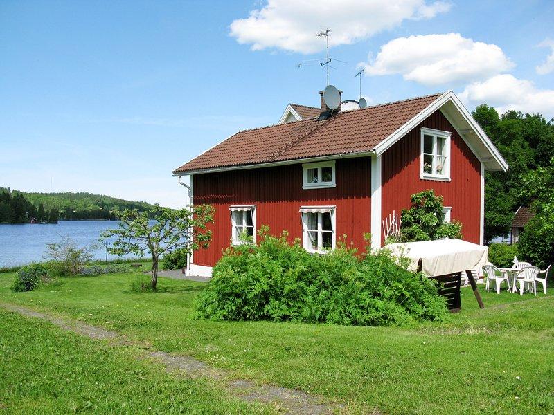 Fågelkärr (SND114), holiday rental in Jonkoping County