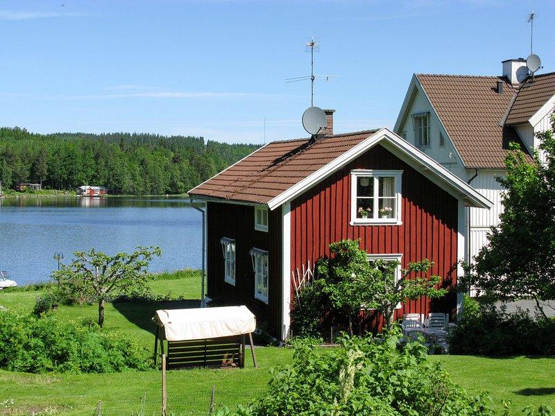 Fågelkärr (SND114), location de vacances à Granna