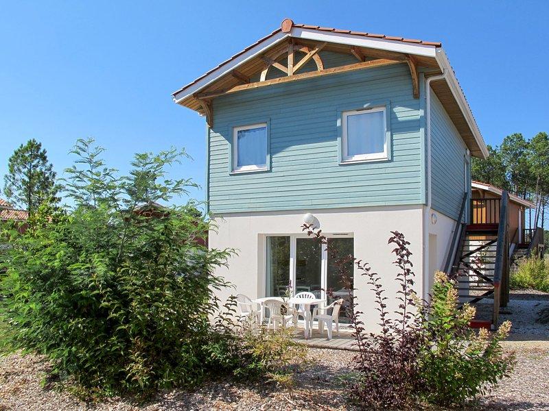 Le Domaine des Grands Lacs (PNS201), holiday rental in Parentis-en-Born