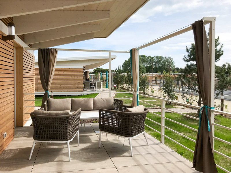 Lino delle Fate (BIB301), vacation rental in Bibione