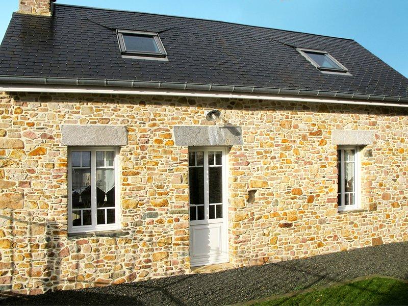 Zoé (CEZ407), holiday rental in Lessay