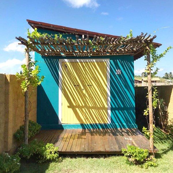 Chalés Amarante, vacation rental in Guajiru
