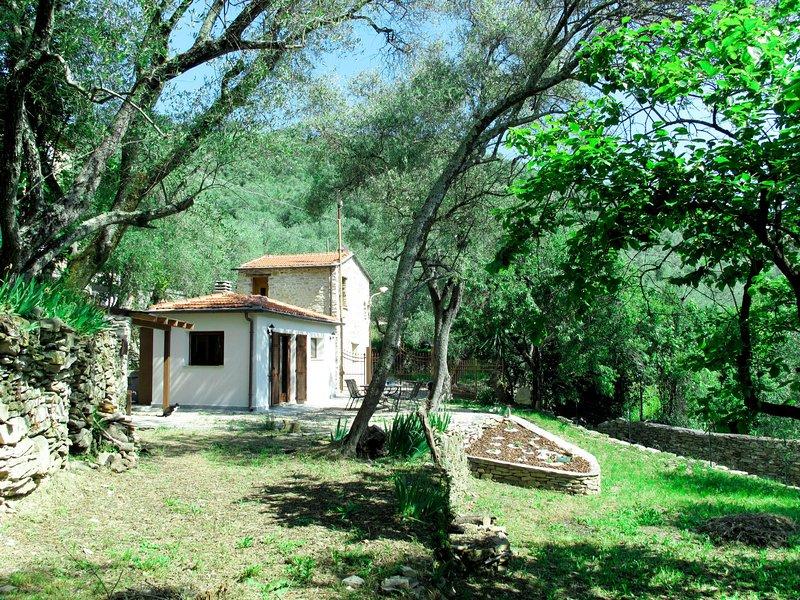Sogno (PRE184), vacation rental in Prela