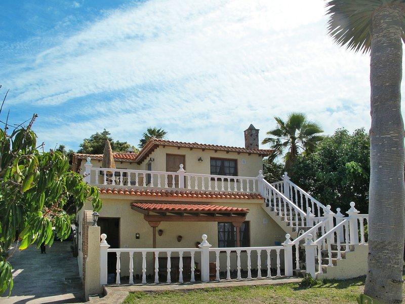 El Castillo (BUV132), casa vacanza a Buenavista del Norte