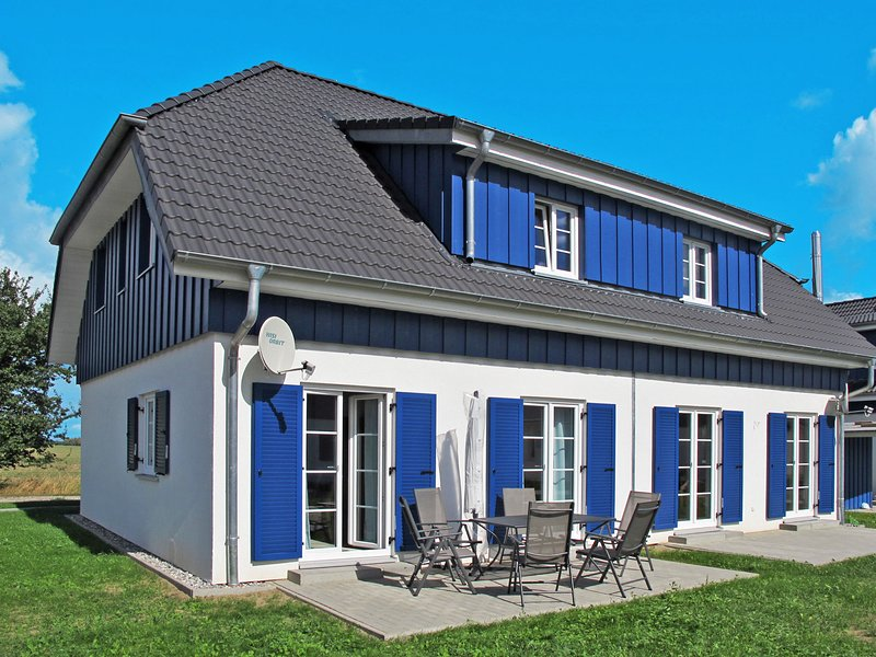 Sanddorn (ATF101), holiday rental in Klausdorf