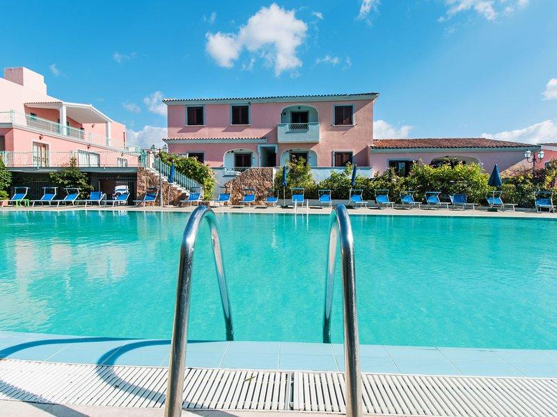Gli Ontani trilo (ORO102), holiday rental in Cala Ginepro