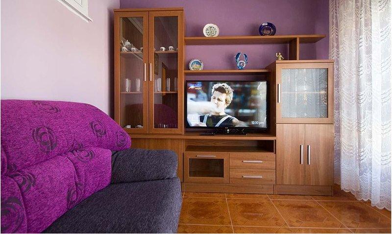 Apartment - 4 Bedrooms - 108534 – semesterbostad i Fisterra