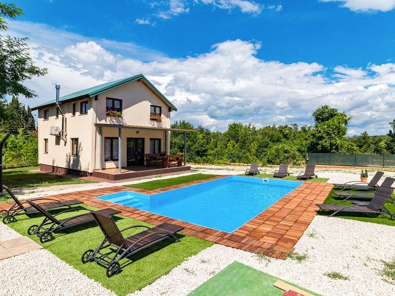 Minja (UMA290), location de vacances à Verteneglio