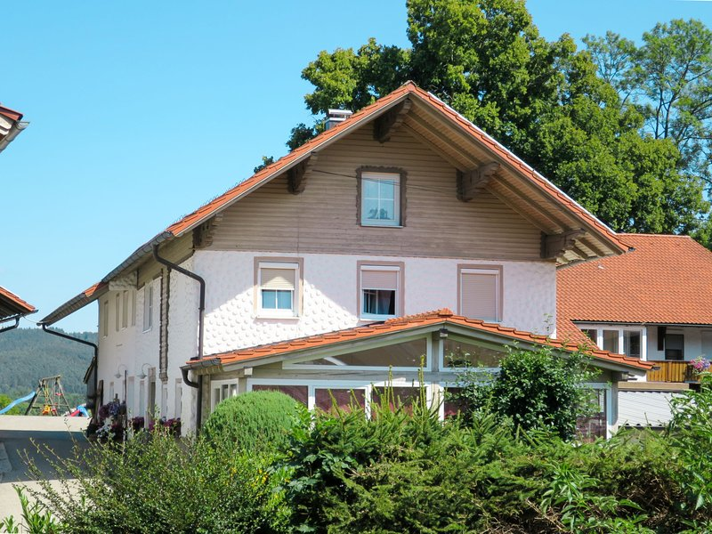 Triendl (BIM160), holiday rental in Zachenberg