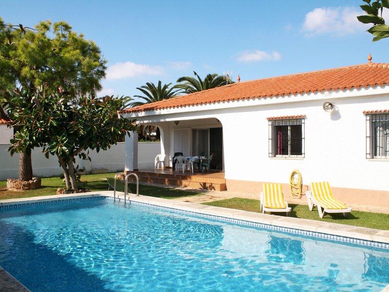 Maria Dolores (VNO119), holiday rental in Alcanar