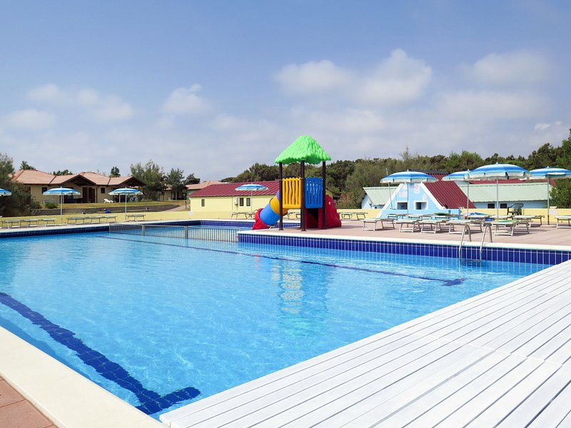 Rosolina Mare Club (ROM221), alquiler de vacaciones en Province of Rovigo