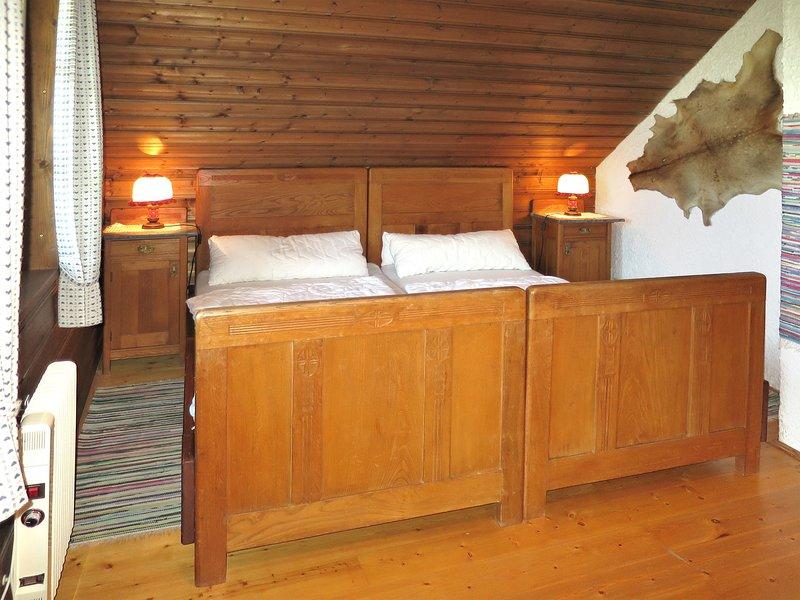 Puschitz (VER112), holiday rental in Aussere Einode